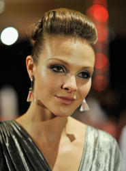 Beau Garrett @ The ''Tron - Legacy'' Premiere during 2010 Dubai International Film Festival - Dec. 19 (x15)