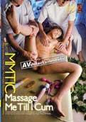Massage Me Till I Cum - Nana Yokohama