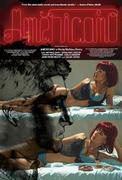 Salma Hayek Bra & Panties Poster + Stills From ~ Americano ~