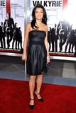 "Kelly Hu @ ""Valkyrie"" Premiere in Los Angeles - December 18, 2008"