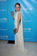 Kristen Bell - 2011 Unicef Ball in Beverly Hills, December 8, 2011