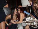 Brenda Lynn Acevedo - New Candids - From The Playboy Mansion & Other (x16)