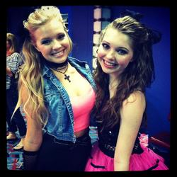 Sammi hanratty early 17th birthday party 9/16/12