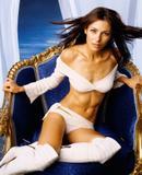 Italian actress Silvia Colloca Foto 2 (Итальянская актриса Сильвия Colloca Фото 2)
