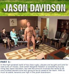 CfnmTV - Jason Davidson 1
