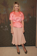 Дианна Агрон, фото 1166. Dianna Agron - Marni at H&M collection launch in Los Angeles - 02/17/12, foto 1166