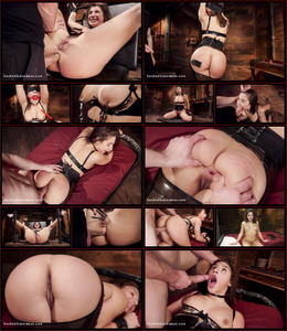 SEX AND SUBMISSION: Feb 26, 2016 - Bill Bailey and Abella Danger