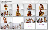 Melissa Debling & Friends (Mellisa Clarke, Jodie Gasson, Lucy Collett & Others) - Bad Bunnies - Easter Promo Video 1080p