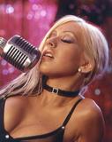 Christina Aguilera Didn't see this set here - Maxim '02 Foto 1450 (Кристина Агилера Разве не видите этот набор здесь - Максим '02 Фото 1450)