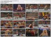 WWE Great American Bash 2004 - Rena 'Sable' Mero vs Torrie Wilson