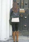 Филиппа Шарлотта 'Пиппа' Мидлтон, фото 76. Philippa Charlotte 'Pippa' Middleton Pippa Walking to Work x25 HQ, foto 76