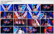 Katy Perry - Prism Release Performances At iHeartRadio Theatre - Oct 22 2013 - 3 Performances + 1