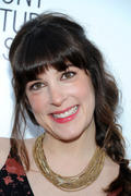 Lindsay Sloane @ 'Darling Companion' Premiere in Hollywood 04/17/12- 7 HQ