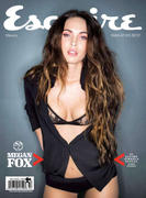 Megan Fox - Esquire Mexico - Feb 2013 (x10)