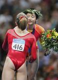 Best Gymnastics Butts #4 - Carly Patterson HQx2