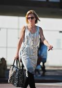 Мина Сувари, фото 2495. Mena Suvari out in LA FEB-28-2012, foto 2495
