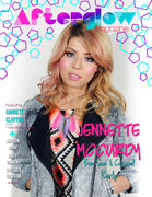 Jennette McCurdy-Sept 2013 AfterGlow Magazine Photoshoot