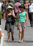 Vanessa Paradis | Swimsuit Candids on Vacation in South France | August 17 | 28 pics