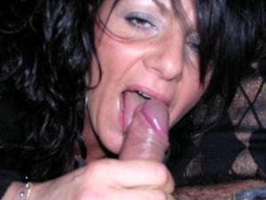 Vero - Mujer Madura de Argentina - Pete + Anal