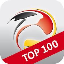 top 100 german single charts juni 2014