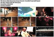 Chris Brown feat. Benny Benassi - Beautiful People (2011)  [HD 1080p]