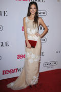 Kelsey Chow - Teen Vogue Young Hollywood Party 9/23/11