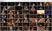 "Grace Potter & the Nocturnals - ""VH1 Divas Salute The Troops"" - 12/5/2010 - X 4 (leggy) videos"